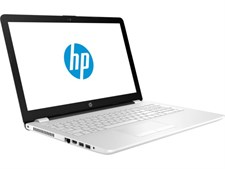 HP 15 - BS090nia 7th Gen Ci5 WHITE