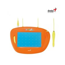 Genius Kids Designer - Kids Tablet - Orange
