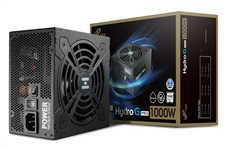 FSP HYDRO G PRO 1000W 80 Plus® Gold Fully Modular Power Supply