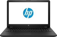 HP 15 - DA1023nia 8th Gen Ci5 Notebook