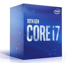 Intel Core i7-10700 LGA1200 Desktop Processor 10th Generation