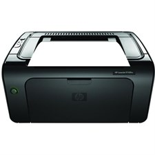 HP LaserJet Pro P1109w Wireless