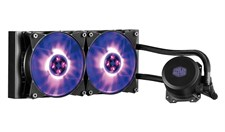 Cooler Master MasterLiquid ML240L RGB All-in-one CPU Liquid Cooler