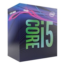 Intel Core i5-9400 Desktop Processor - LGA1151
