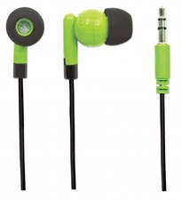 Manhattan SoundPOP Earphone (178822)