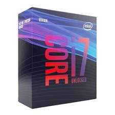 Intel Core i7-9700K Coffee Lake Desktop Processor, 9th Gen
