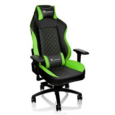 Thermaltake GTC 500 Gaming Chair (Green)