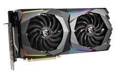 MSI GeForce RTX 2070 SUPER™ GAMING X Graphics Card