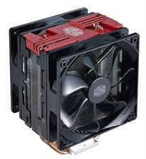 Cooler Master Hyper 212 LED Turbo CPU Air Cooler (RR-212TR-16PR-R1)