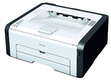 Ricoh SP 212w Wireless Laserjet Printer