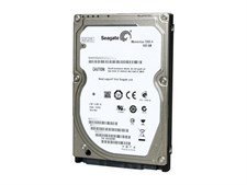 "Seagate 500GB SATA 2.5"" Notebook Hard Drive"