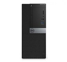 Dell Optiplex 3040 MT(i3-6100)