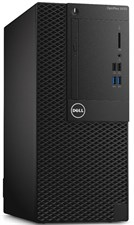 Dell Optiplex 5050MT (Ci5-7500) With Dell E1916H LED Display (Bundle Offer)