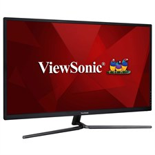 "ViewSonic VX3211-4K-MHD 32"" 4K Ultra HD Monitor HDMI"