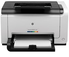 HP Colour-Laserjet-CP1025