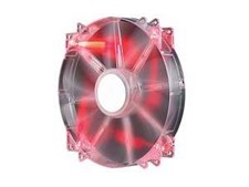 Cooler Master MegaFlow 200 - Red LED