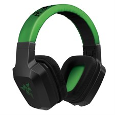 Razer Electra – Analog Music & Gaming Headphones