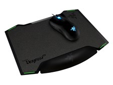 Razer Vespula – Dual-sided Gaming Mouse Mat