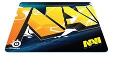 Steelseries Qck limited edition natus vincere