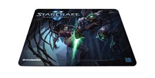 Steelseries Qck limited edition starcraft2 kerrigan vs zeratul