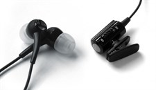 STEELSERIES SIBERIA IN-EAR HEADPHONES