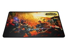League of Legends Collector's Edition Razer Goliathus – Soft Gaming Mouse Mat