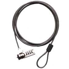 Targus DEFCON CL (Laptop Cable Lock)