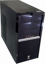 Vento TM-681 Chassis With PSU