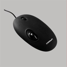 CROWN OPTICAL MOUSE CMM-53