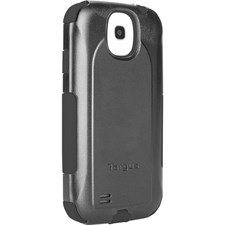 SafePORT Rugged Case for Samsung Galaxy S 4 - Black TFD007AP