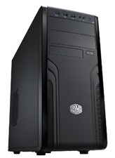 Cooler Master Force 500 + 500W PSU