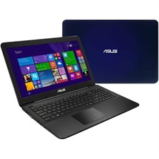 Asus X. Series X555LA Notebook (Blue) X555LA-XO2835D