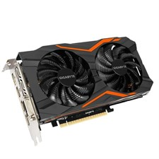 Gigabyte GeForce® GTX 1050Ti G1 Gaming 4GB Graphics Card