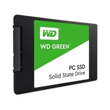 Western Digital (WD) Green 240GB PC Solid State Drive (SSD)