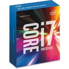 Intel® Core™ i7-6850K Processor  (15M Cache, up to 3.80 GHz)