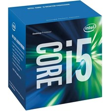 Intel® 7th Generation Core™ i5 7500 LGA 1151