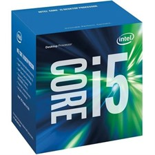 Intel® 7th Generation Core™ i5 7600 LGA 1151