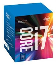 Intel® 7th Generation Core™ i7 7700 LGA 1151