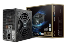 FSP HYDRO G PRO 850W 80 Plus® Gold Fully Modular Power Supply