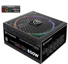 Thermaltake Toughpower Grand RGB 850W Platinum 80 Plus power supply