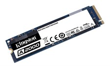 Kingston A2000 NVMe PCIe SSD 250GB M.2