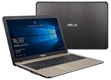 Asus X. Series X540LA Notebook (Black) X540LA-M06380