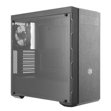 Cooler Master MasterBox B600L Mid-Tower Case