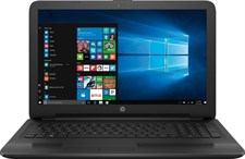 HP Notebook - 15-BS015DX Ci5 7th Gen Touch