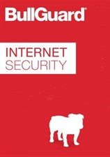 BullGuard Internet Security - 1 User - 1 Year