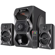 Space Tech SCREAM - 2.1 Speakers