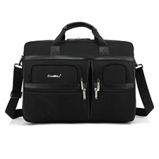 "Coolbell CB-5003 15.6"" Polyester Laptop Bag"