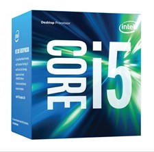 Intel® Core™ i5-6400 Processor  (6M Cache, up to 3.30 GHz)