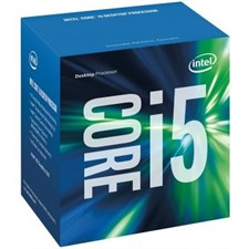Intel® Core™ i5-6600 Processor  (6M Cache, up to 3.90 GHz)