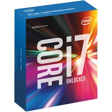 Intel® Core™ i7-6700K Processor  (8M Cache, up to 4.20 GHz)